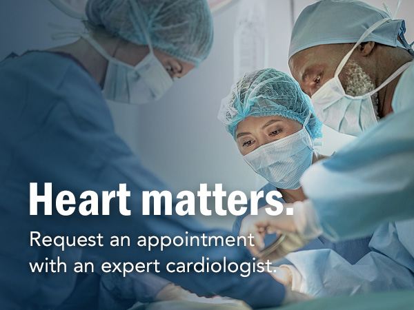 Heart Services by Georgia's Leader in Cardiac Care | The