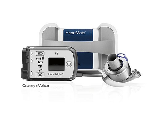 HeartMate 3 LVAD Device